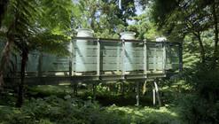 Mt Tung-Yen Public Toilet / AMBi Studio