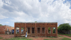 Center for Community Development / OCA + BONINI