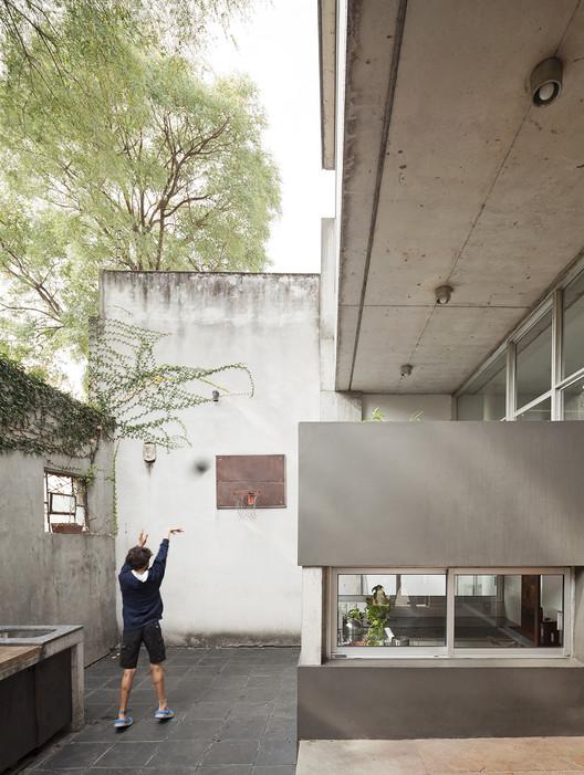 Casa Palmar / Estudio UZ:AA, © Federico Cairoli