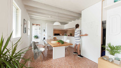 Extension of a Historical Residence / Didone' Comacchio