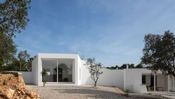 House in Vale de Margem / Marlene Uldschmidt