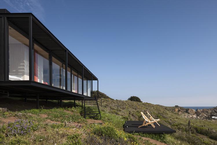 Remote House / Felipe Assadi, © Fernando Alda