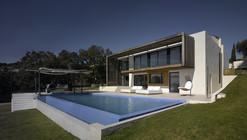 Villa Brash / JaK Studio