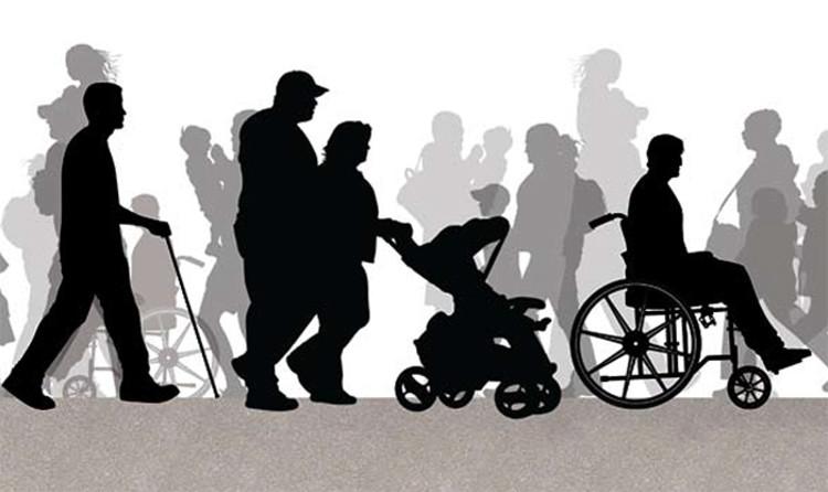 ABCP lança manual para a construção de calçadas, Cortesia de ABCP