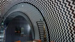 Chapulín / mob + SAMA arquitectos