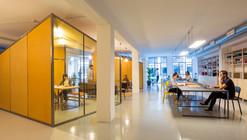 ZAMNESS / nook architects