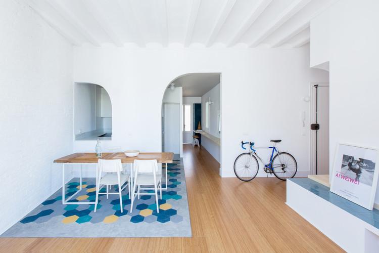 Casa Eulàlia / CAVAA Arquitectes, © Nit Victorio