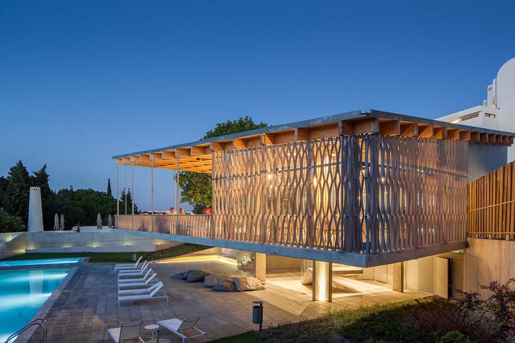 Pedro Campos Costa, Premio FAD 2015 de Arquitectura, © José Campos