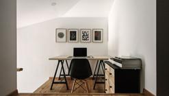 Ático para un Arquitecto / buro5