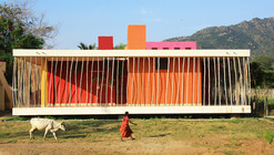 Casa Rana / Made in Earth