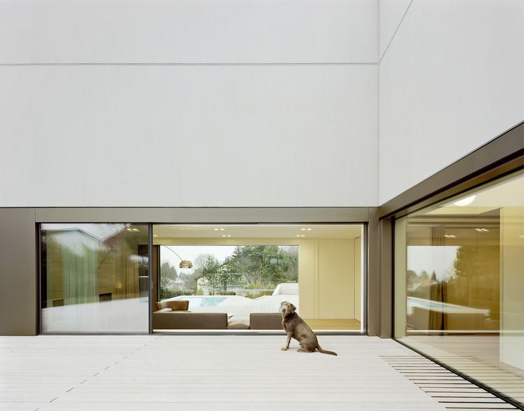 City Villa S3  / Steimle Architekten, © Brigida González