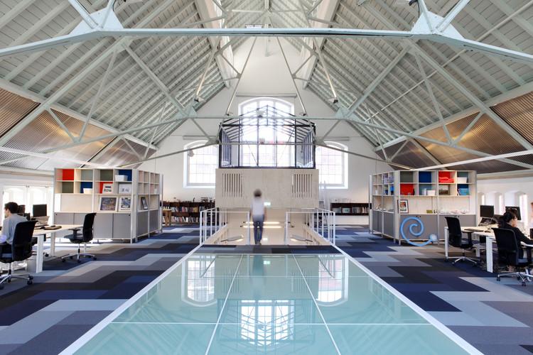 Connekt  / Ateliers, © Moni van Bruggen