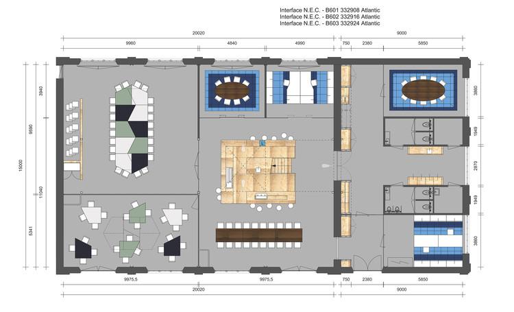 Stunning Ground Floor Plan