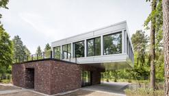 Residência em Potsdam / Tchoban Voss Architekten
