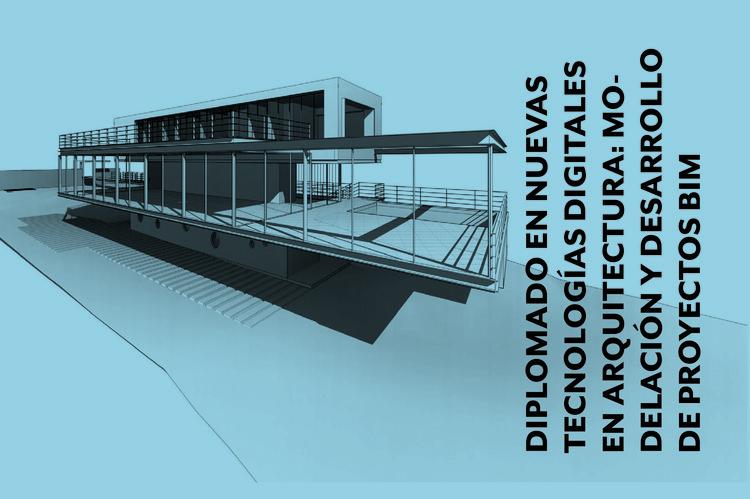 Diplomado en Modelación y Desarrollo de Proyectos BIM, Educación Continua Arquitectura UC: ¡Sorteamos una Beca!, Cortesía de Trinidad Hildebrandt