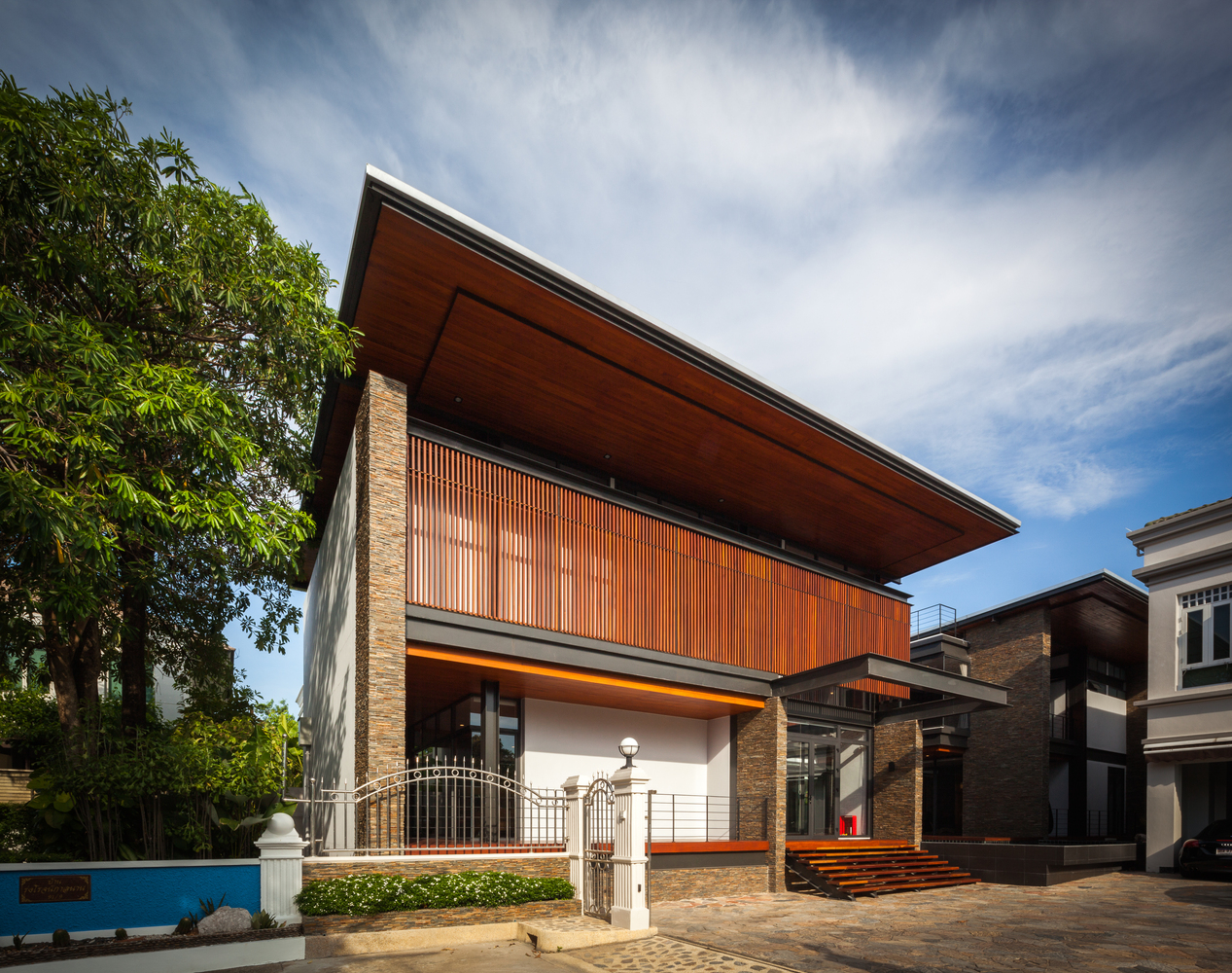 Architect And Design gallery of bridge house / junsekino architect and design - 3