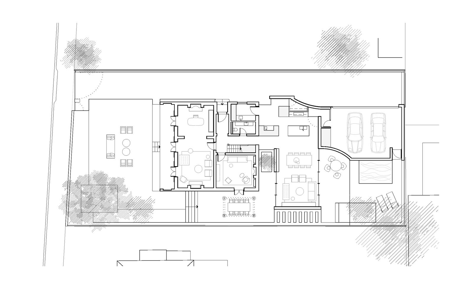 Gallery of Orama Residence / Smart Design Studio - 19