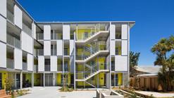 Marshall Court Apartments / Designgroup Stapleton Elliott