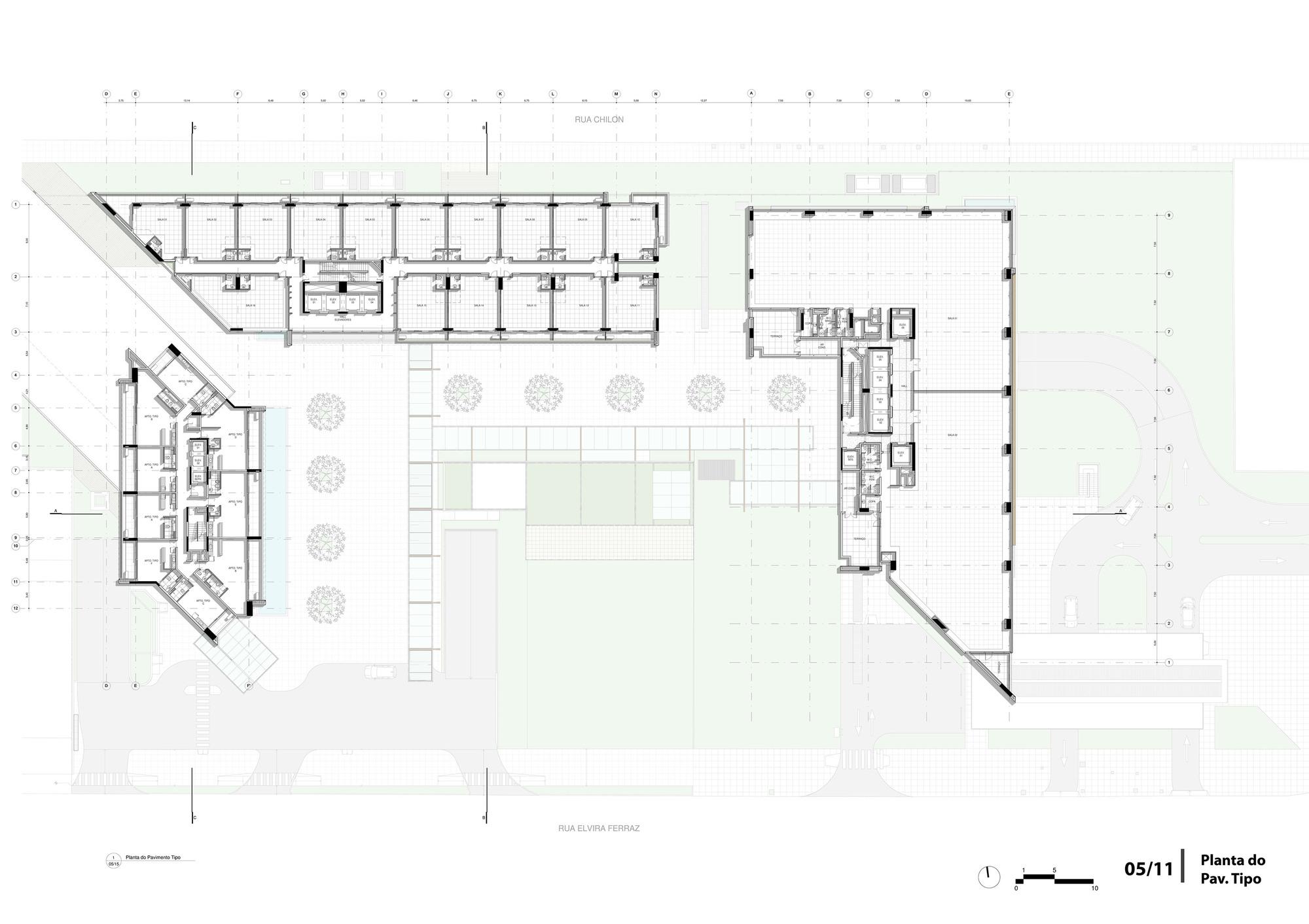 5008fc3128ba0d27a70010db Atelier Bardill Valerio Olgiati Floor Plan furthermore 55a4aaa1e58ece1fd20000ef Fl 4300 Aflalo And Gasperini Arquitetos Planta Baixa likewise Dom Grundriss additionally Floorplan besides Townhomeplane1027a Pi 2414. on floor plan