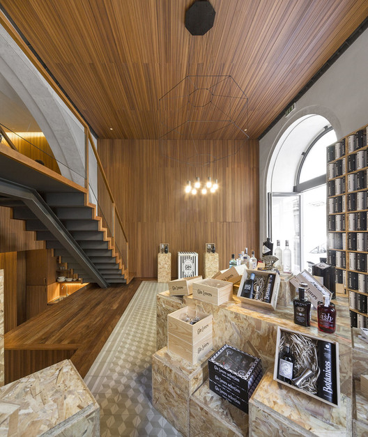 The Hotel Room For Ideas Office Colectivarquitectura Archdaily