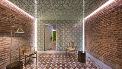 Loke Thye Kee Residences / Ministry of Design