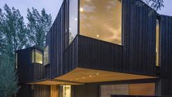 Blackbird House / Will Bruder Architects