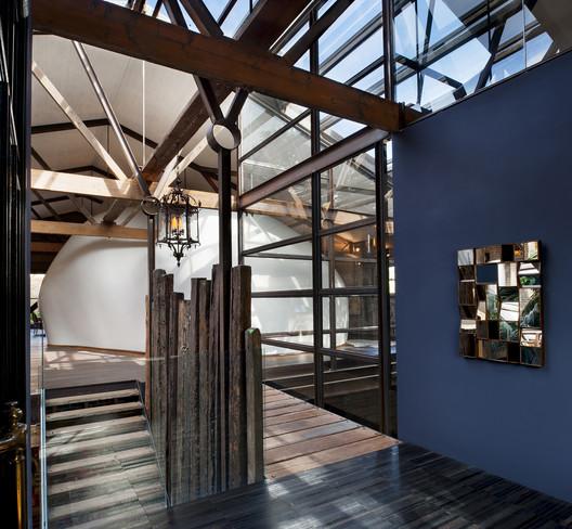 Inner City Warehouse / Allen Jack+Cottier