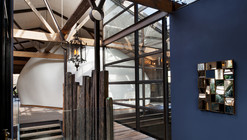 Inner City Warehouse / Allen Jack+Cottier
