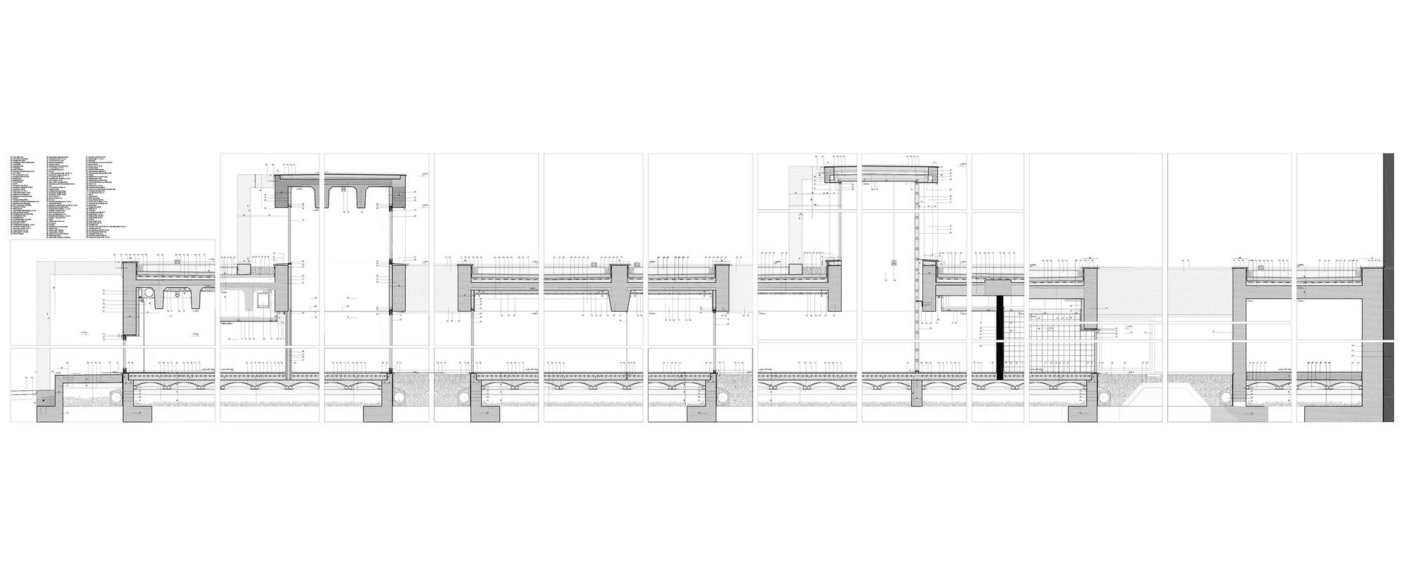 Galeria de jardim de inf ncia pamplona pereda p rez - Arquitectos de granada ...