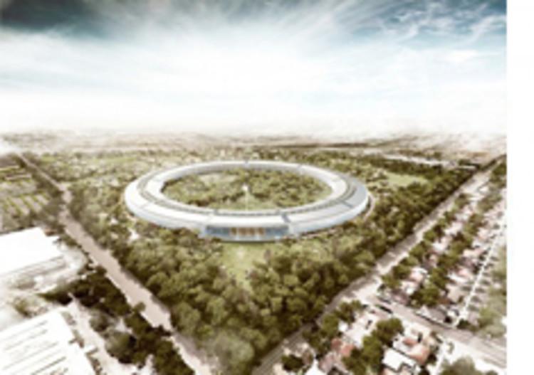 Campus de Apple