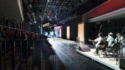 Eletroteatro Stanislavsky / Wowhaus