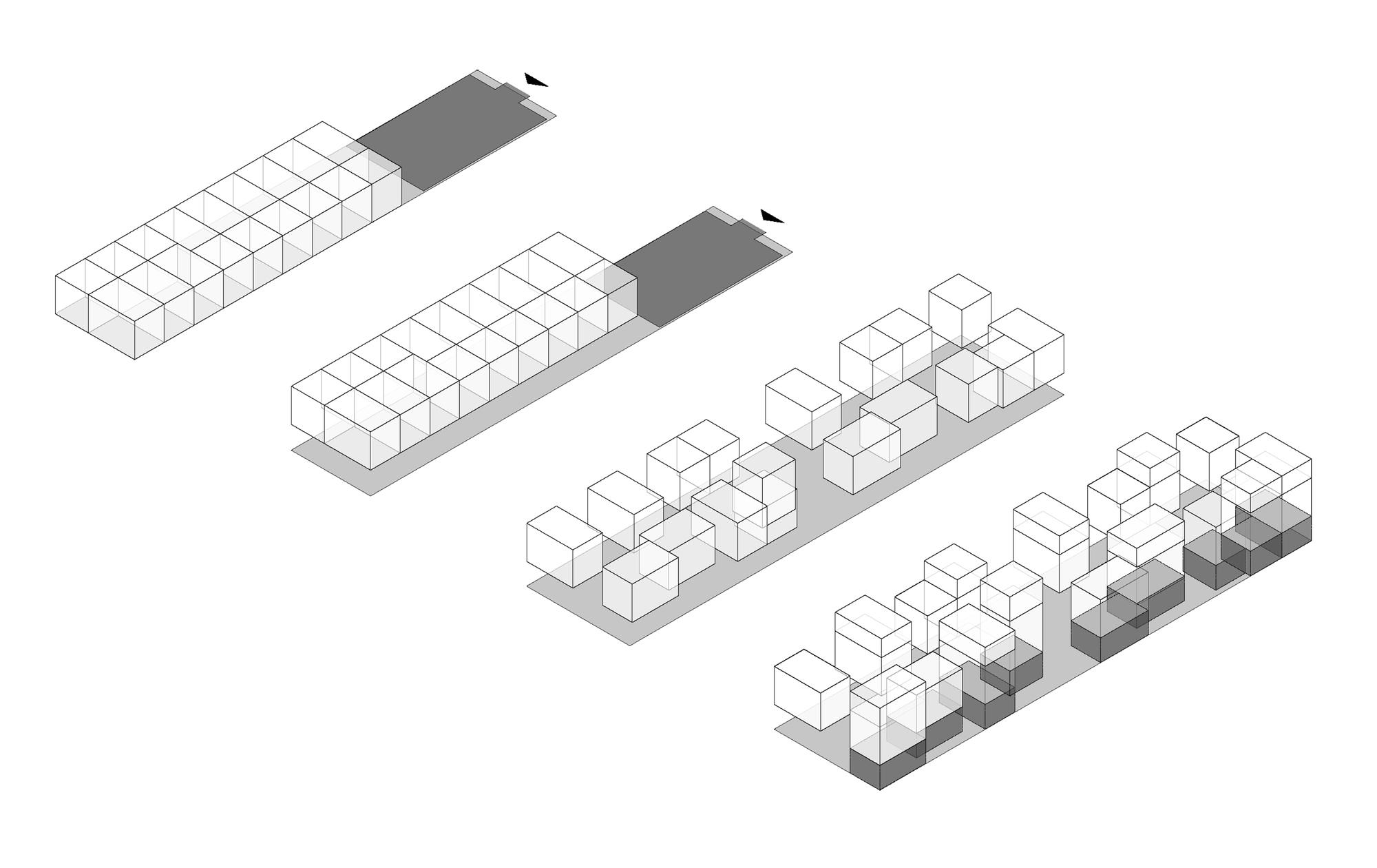 Gallery of youcube 5468796 architecture 25 - Architecte corse ...