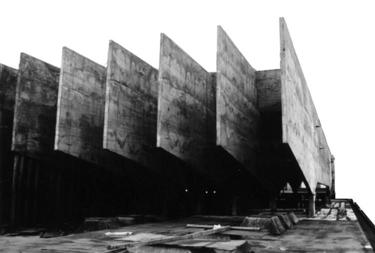 Clássicos da Arquitetura: Clube XV / Francisco Petracco e Pedro Paulo de Melo Saraiva, © Arquivo F. Petracco