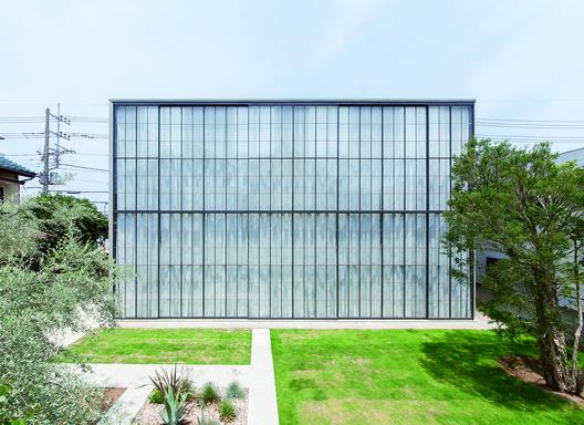 AR Emerging Architecture Award Winner of 2014. Image © Shingo Masuda + Katsuhisa Otsubo