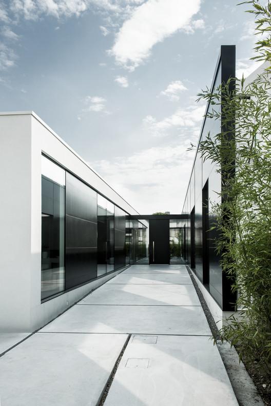 Kristalia New Headquarters / Sandro Burigana, © Paolo Contratti - Contratticompany Srl