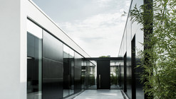 Kristalia New Headquarters / Sandro Burigana