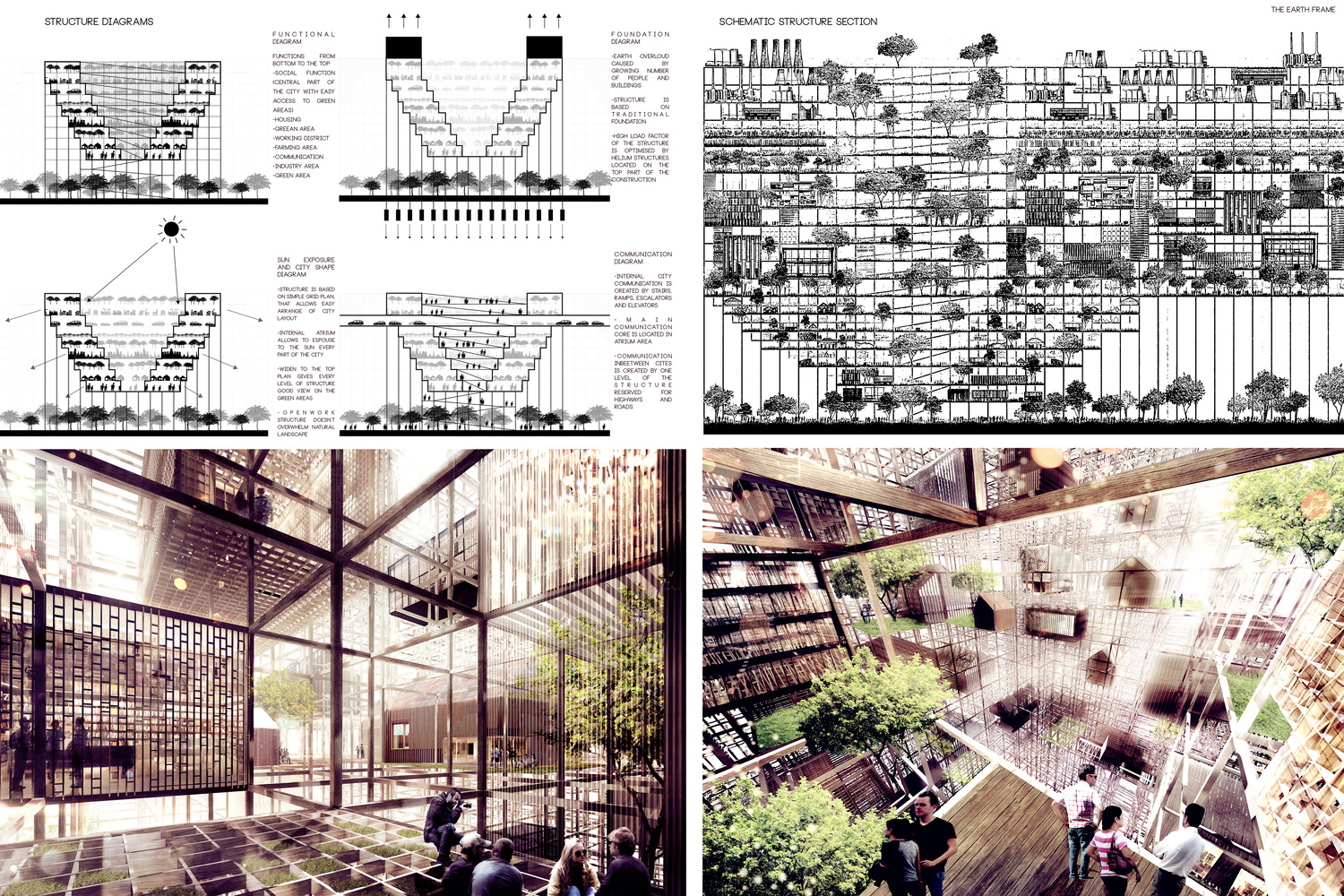 Gallery of SCoopA Announces Winners of 2015 Milan Expo Competition - 6