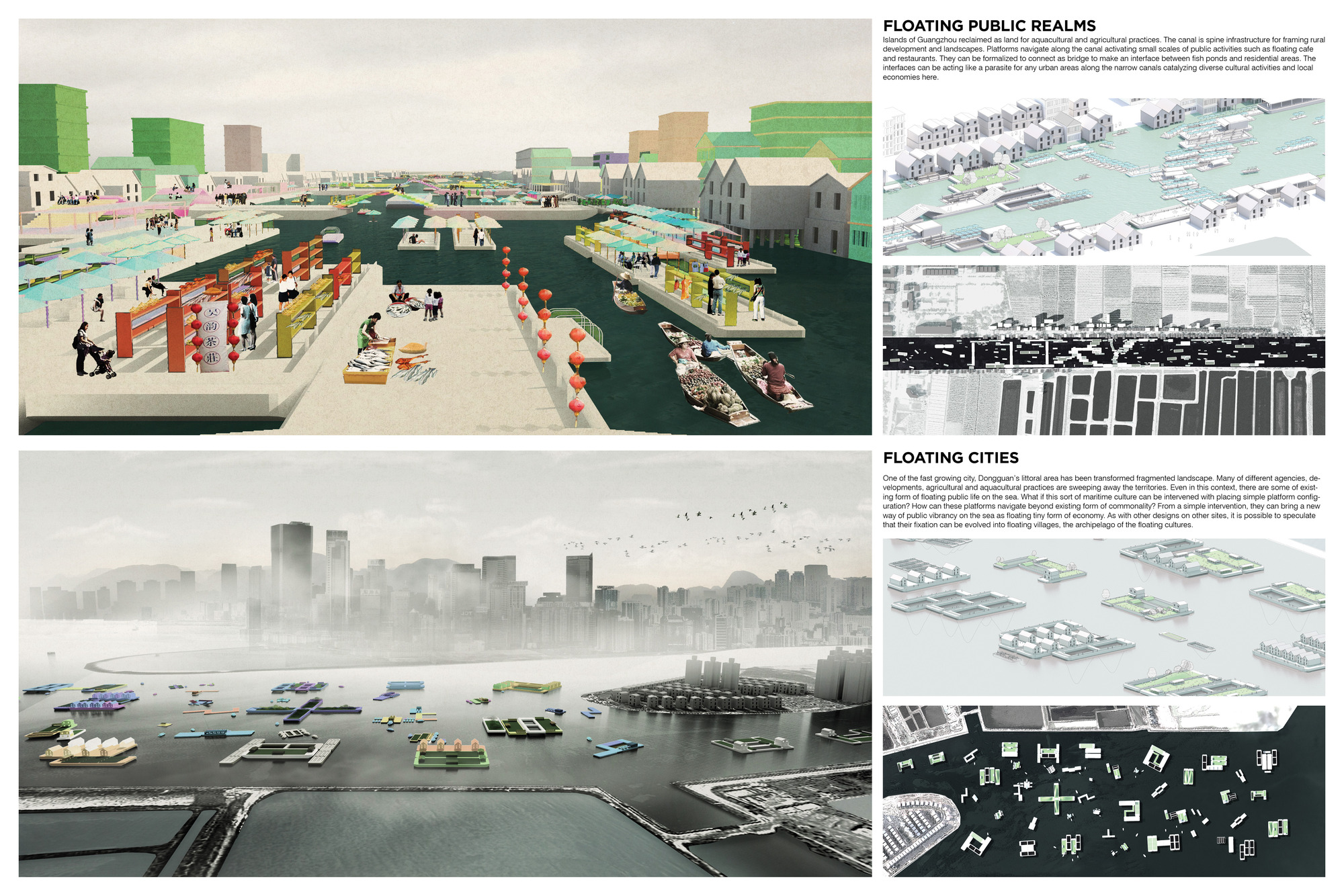SCoopA Announces Winners Of 2015 Milan Expo Competition