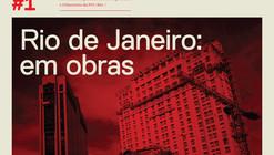 PRUMO  - Rio de Janeiro: Em Obras