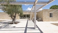 Ecosustainable House In Salento / Massimo Iosa Ghini
