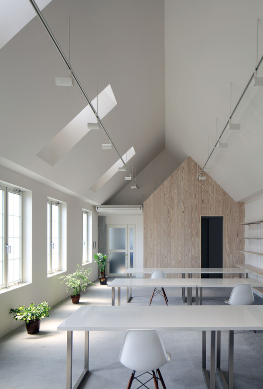 Kawanishi fam / TT Architects, © Kei Sugino