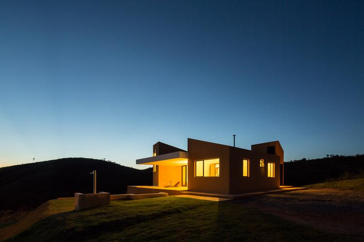Casa Popsonics / LAB606 | Plataforma Arquitectura