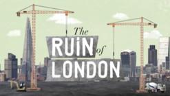 "Alain de Botton: ""London is Becoming a Bad Version of Dubai"""
