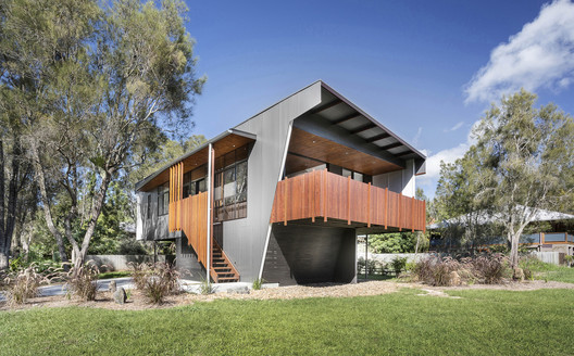 Northern Rivers Beach House  / refresh*design