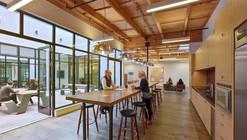 Office Building Transformation / Studio VARA