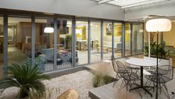 Prointel Offices / AGi architects