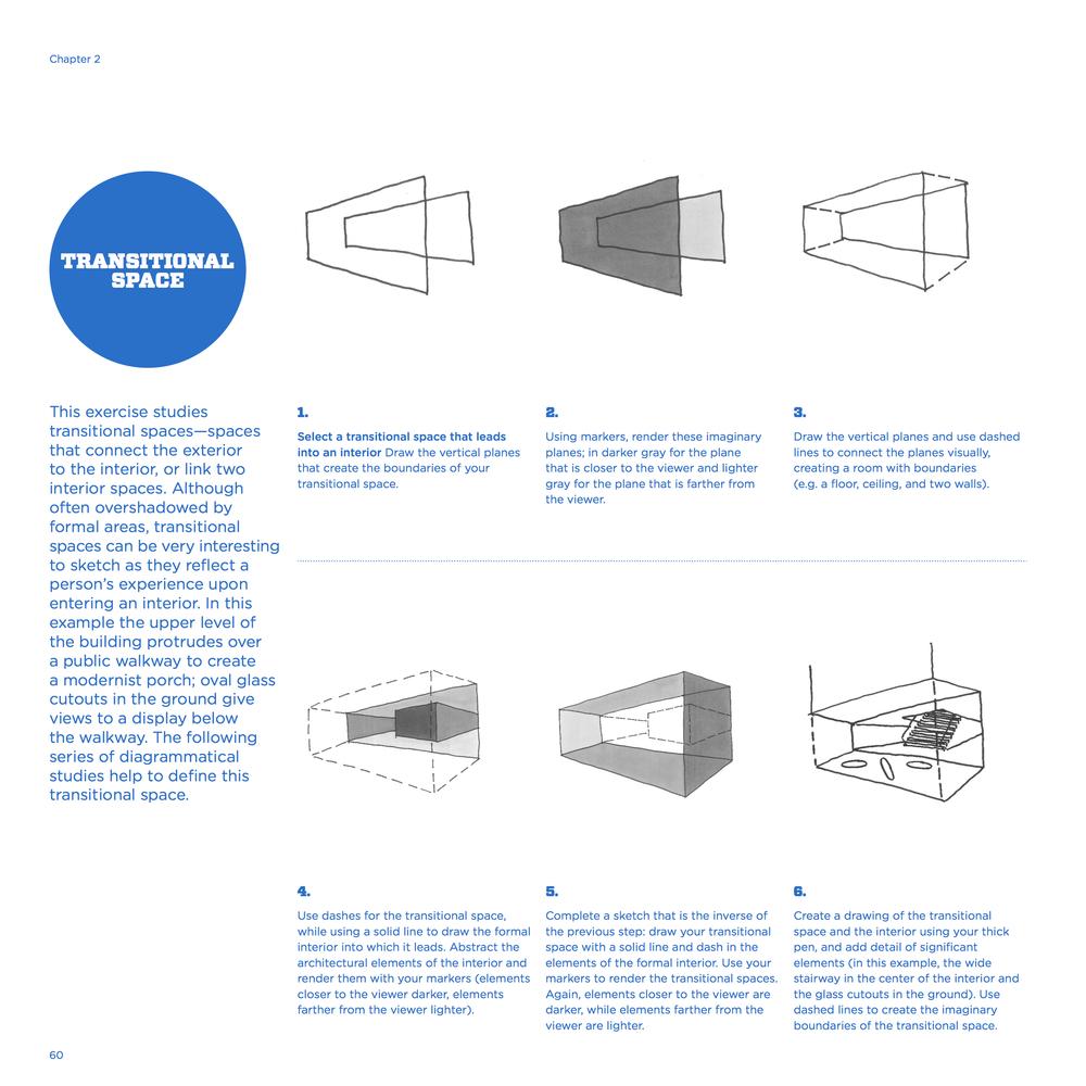Sketching for architecture interior design pdf five