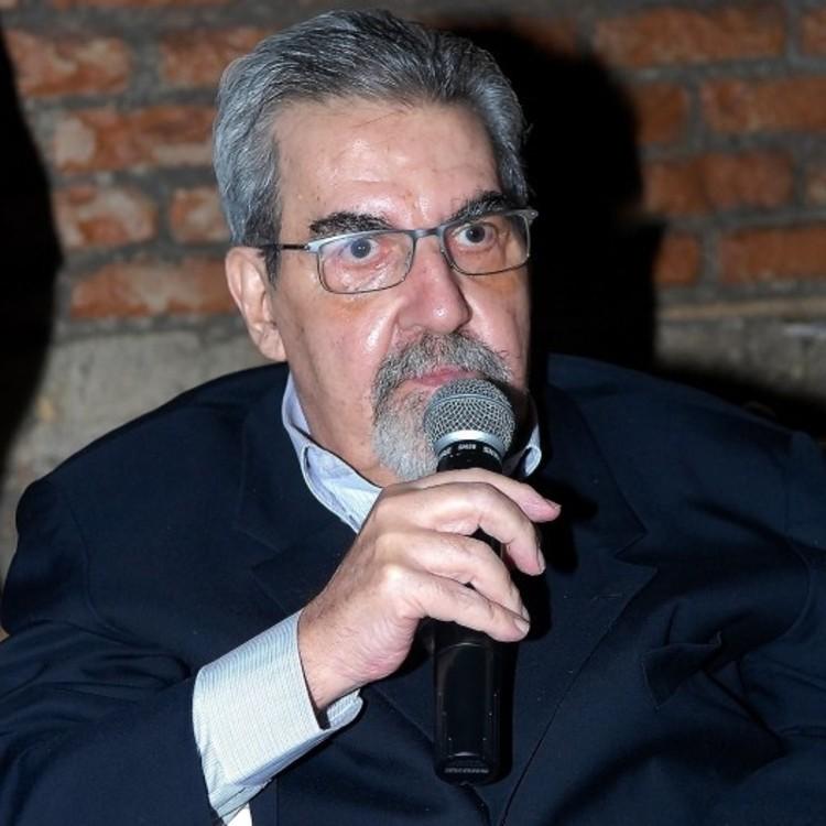 Falece Luiz Paulo Conde, Luiz Paulo Conde. Foto: divulgação [IAB/RJ]