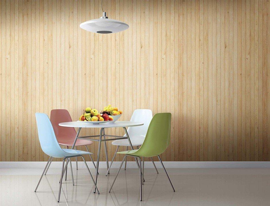 Materiales: Fibrocemento, placa constructiva y decorativa