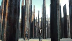 """Cine y Arquitectura: """"The Maze Runner"""""""